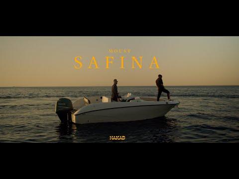 MOUSV - SAFINA | موسى - سفينة (Prod. Mohaimen) (OFFICIAL MUSIC VIDEO)