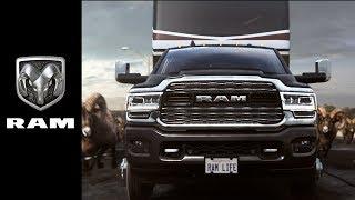 "Ram ""Big Game Blitz"" | Rams Running to Big Game | ""Roll Rams Roll"""