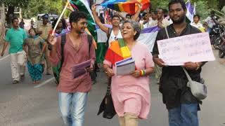 LGBT rights in India Wikipedia audio article
