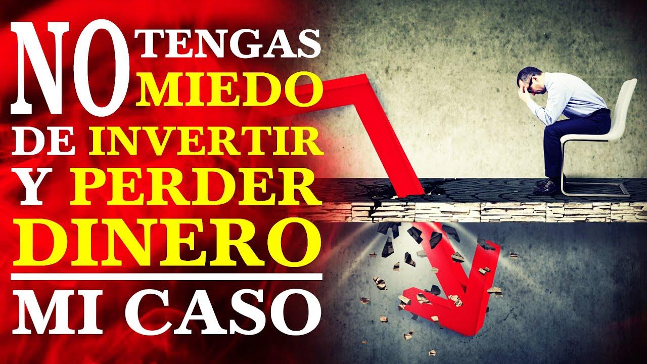 PERDER MÁS DE 3.000€ FUE MI MEJOR INVERSIÓN - ¡NO TENGAS MIEDO DE PERDER DINERO!