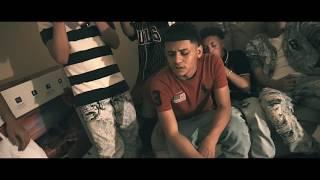 BrandonBandzzz Ft LilRichh- Raised Up (Official Video)