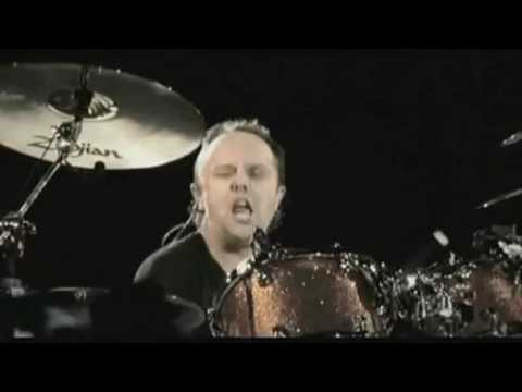 Metallica - That Was Just Your Life (Live Premiere 2008)
