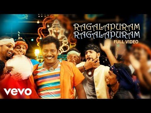 Ragalapuram - Ragalapuram Ragalapuram Video | Karunaas | Srikanth Deva