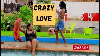 CRAZY POOL LOVE  COAXJUNIOR USHER  DORAH  New Ugandan Comedy 2019 HD