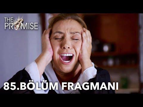 Yemin 85. Bölüm Fragmanı | The Promise Episode 85 Promo