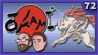 Ōkami | Icky Liquid | Part 72 - Game Devs Play Games