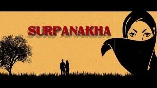 Surpanakha by Hariharan Iyer