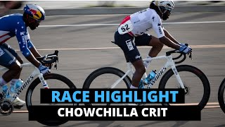 Chowchilla Criterium 2021 cycling race highlights