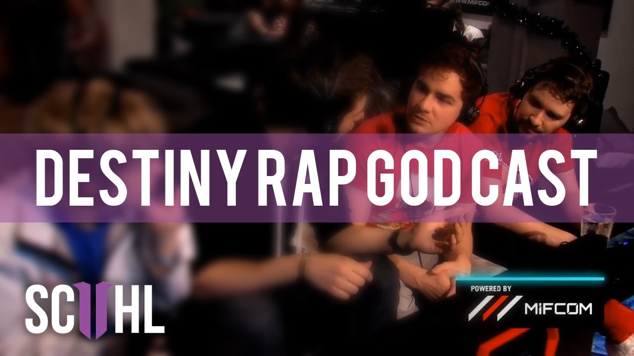 chairs 4 gaming blue chair and ottoman destiny 'rap god' casting - homestory cup xii youtube