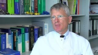 Visite: Endokrinologie | Schilddrüsenerkrankungen