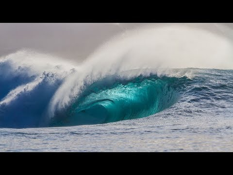 Replay: Multi-Cam Swell Update from Pipeline, Hawaii