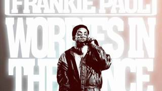 Frankie Paul - Worries In The Dance - .flv