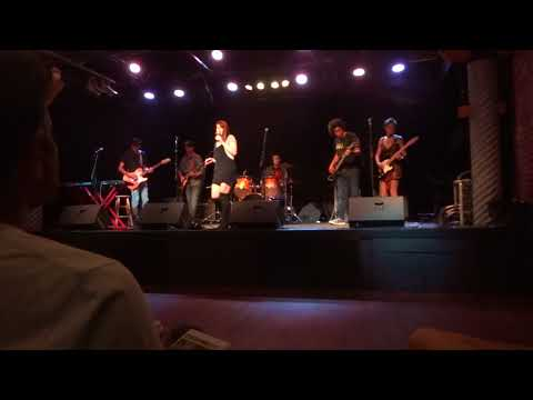School of Rock Vienna Chris Cornell -- Fell on Black Days