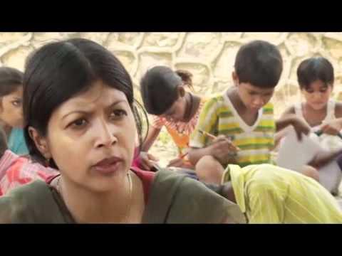 India's mobile schools - video   Global development   guardian.co.uk
