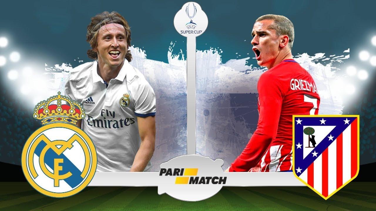 Прогноз на матч Атлетико Мадрид - Реал Сосьедад 04 апреля 2017
