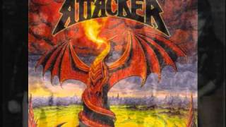 Watch Attacker The Madness video
