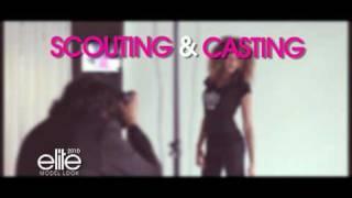 Elite Model Look NL 2010 promo