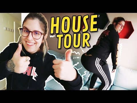 Mi Nueva Casa HOUSE TOUR | YellowMellow