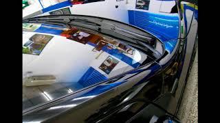 обучение полировке кузова автомобиля