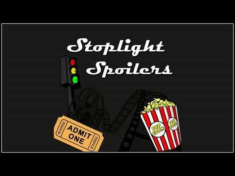 Stoplight Spoilers 019 - American Assassin