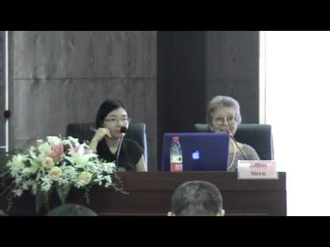 Part  3: Arlene Kramer Richards in China: Becoming a Woman