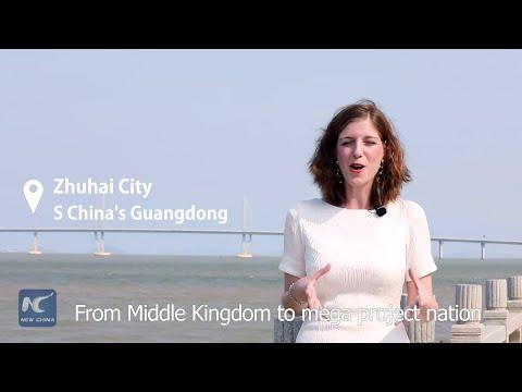 Xinhua Special: Bridging gaps in a Megalopolis