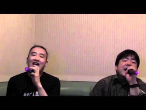 テレビアニメ:タイムボカンシリーズ『ヤットデタマン』の主題歌、トッシュさんの曲で「ヤットデタマンの歌」です。