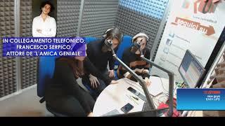 L'Amica Geniale – intervista con Francesco Serpico