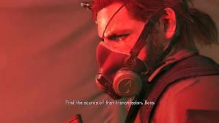 Metal Gear Solid V: The Phantom Pain Walkthrough Part 56 - Quarantine Epidemic