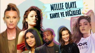 Millie Bobby Brown Skandalı | Kim & Kanye Olayı Ve Diğerleri