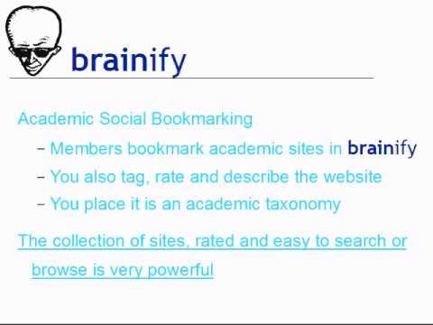 Brainify Free Dashboard - YouTube