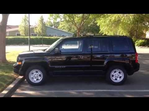 (REVIEW) 2014 JEEP Patriot Owner 20,000 Miles 2.0 4x2 28   30 MPG