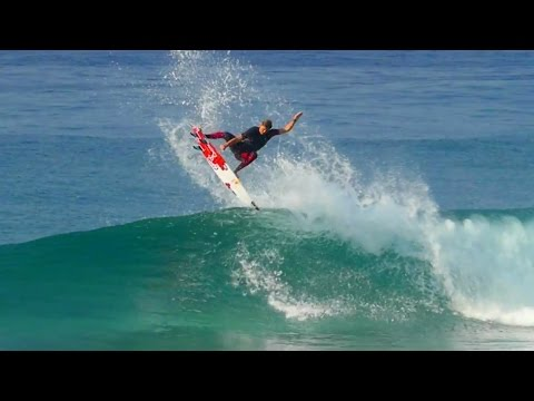 Surfing South Africa | A Day with Slade Prestwich