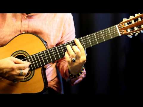 "Como tocar ""Pedro Navaja"" en guitarra. Tutorial en tres pasos / How to play ""Pedro Navaja"" on guitar"