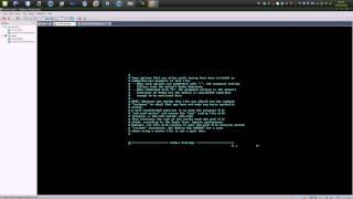Installation de serveur Samba linux3