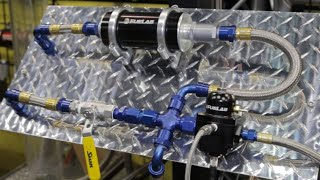 PRI 2014: Fuelab Has Everything You Need to Build Your Fuel System