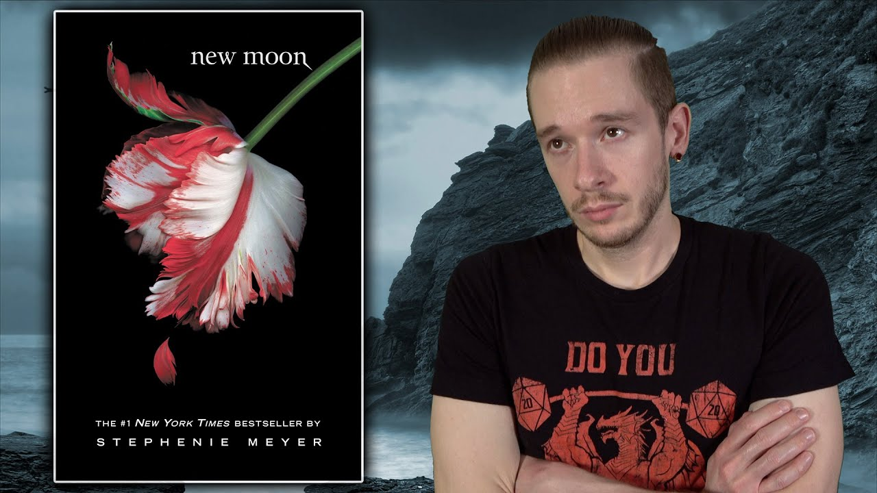 New Moon, The Boring One