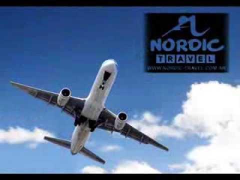 Publicidad de Nordic  * CieloFM92.1 Radio