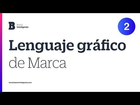 Lenguaje Gráfico: Lenguaje visual de marca   Diseño inteligente