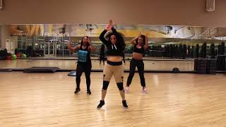 Zumba Swalla: Jason Derulo feat Nicki Minaj & Ty Dolla $ign