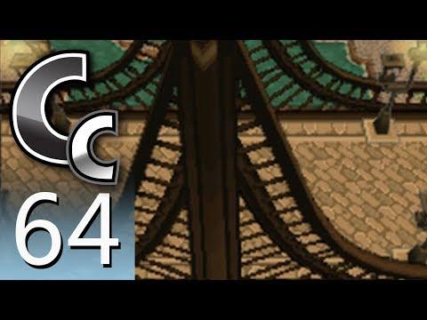 Pokémon Black & White - Episode 64: The Singing Bridge