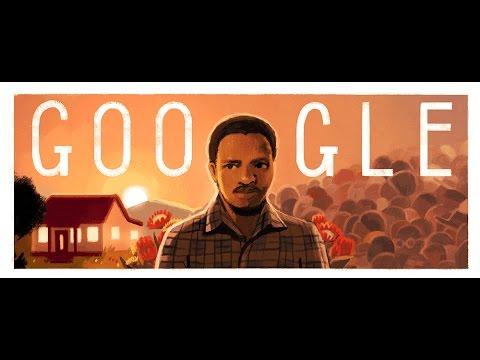 Steve Bikos 70th Birthday – Google Doodle