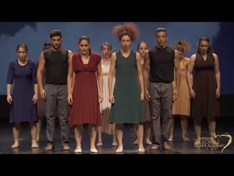 Έναρξη Παγκύπριου Συνεδρίου της ΣΕΚ - Antigoni Tasouri Dance Academy