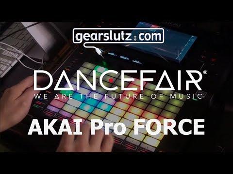 Akai pro force - Page 39 - Gearslutz