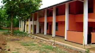 Teachers Quarters