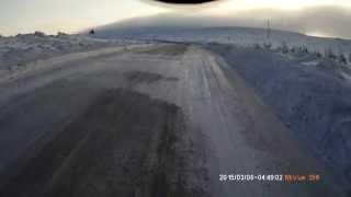 видео Якутск - Алдан