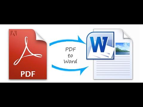 تحويل اي ملف وورد Word ل Pdf بدون اي برامج طريقة سهلة جدا Youtube