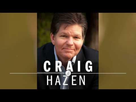 Craig Hazen AMP 2017