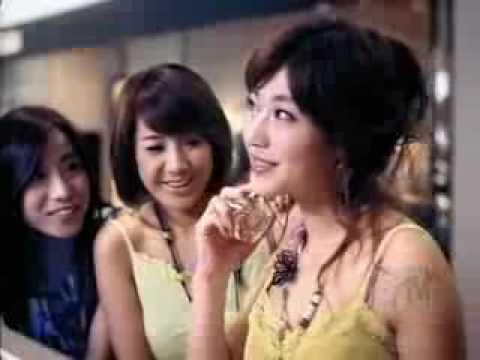 Jewerly  ' Passion' MTV asia