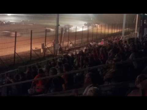 World of Outlaws Late Model Feature Part 1/2  Fayette County Speedway